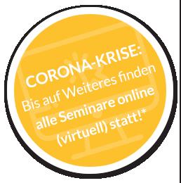 Corona Badge