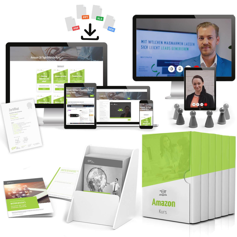 Online Seminar Inhalte