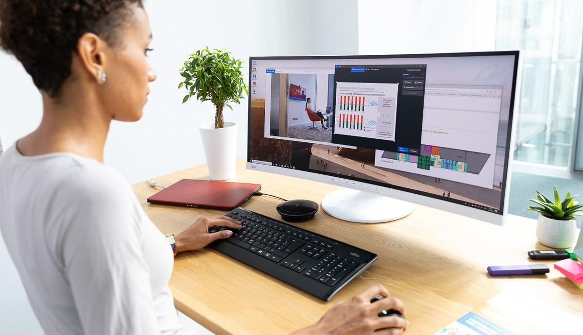 Anpassung der Google Ads B2B Kampagne für den Computer als Endgerär