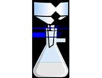 Eine Destille symbolisiert eine Form der Content Curation: Destillation.