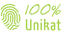 100% Unikat